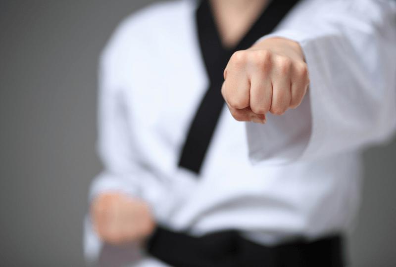 Goju-Ryu classes