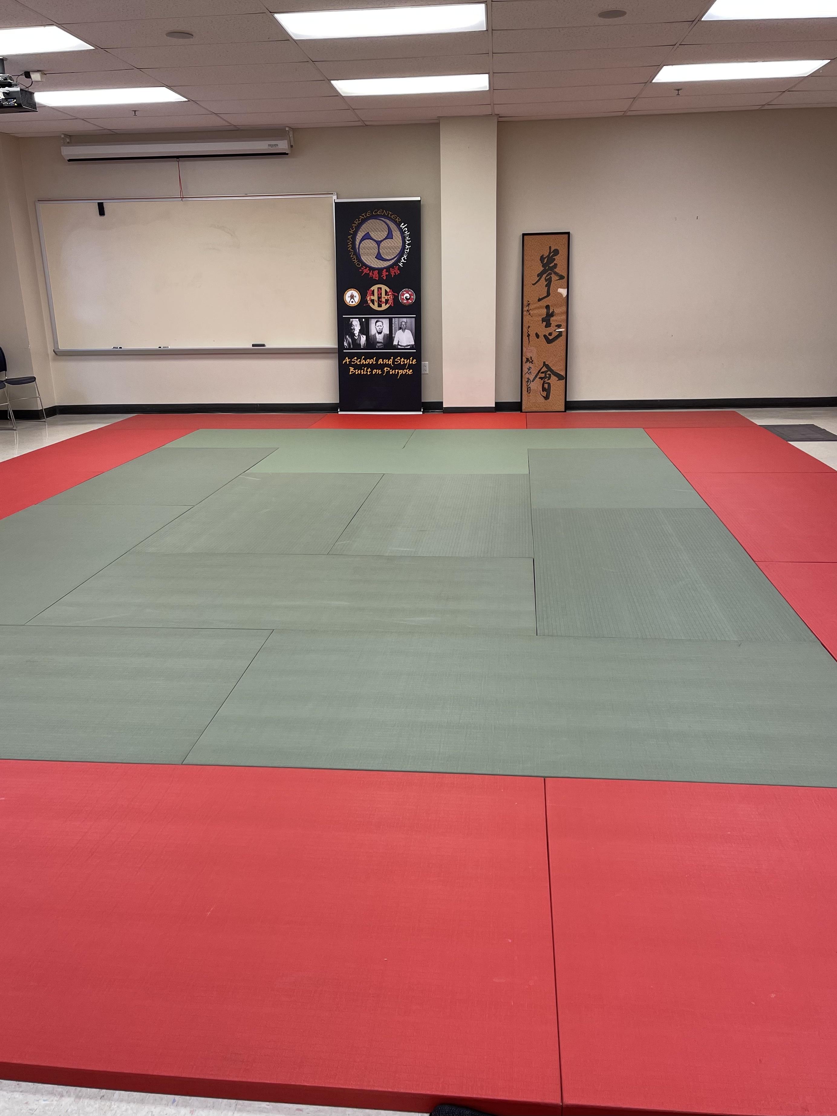 martial arts schools texas
